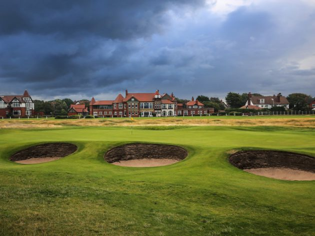 Royal Liverpool Golf Club Course Review