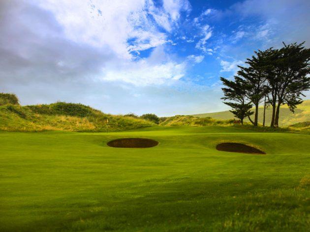 Saunton Golf Club West Course Review