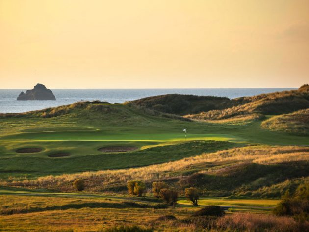 Trevose Golf Club Championship Course Review