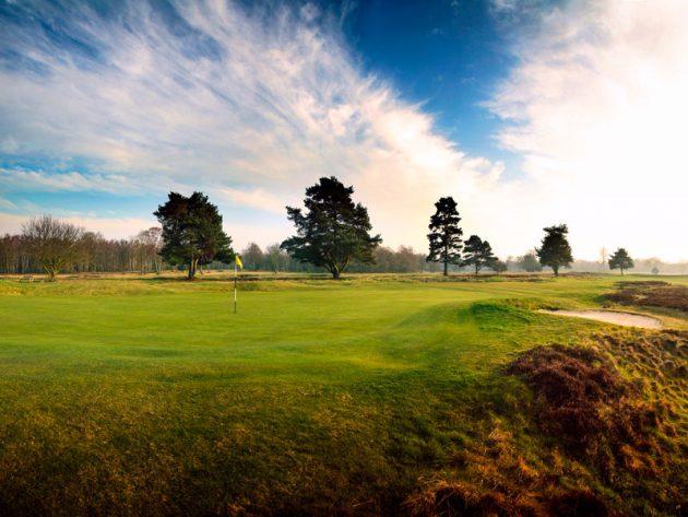 Walton Heath Golf Club Old Course Review