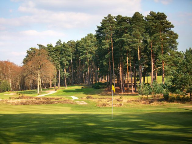 West Hill Golf Club Course Review West Hill father and son