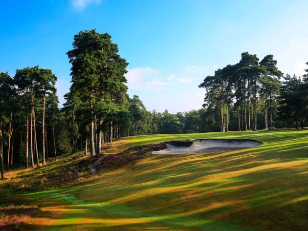 West Sussex Golf Club Course Review