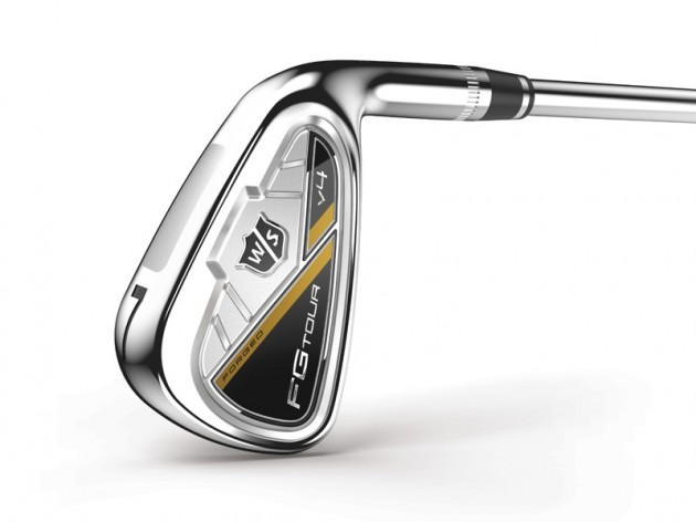 Wilson Staff FG Tour V4 irons