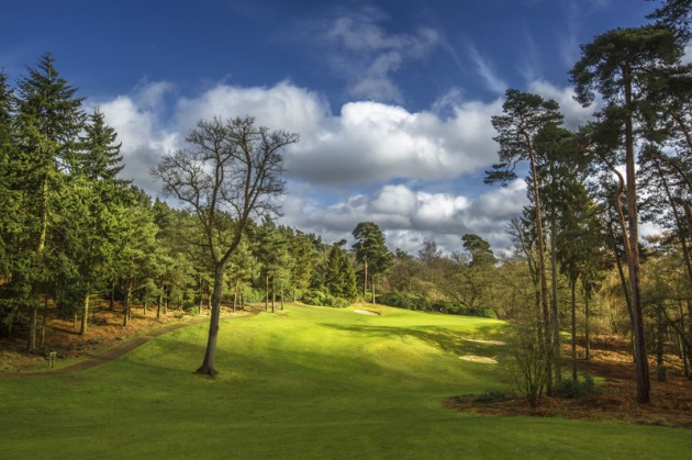 Woburn Golf Club Marquess' Course Review