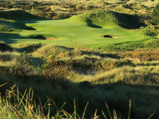 Royal Birkdale Golf Club Pictures