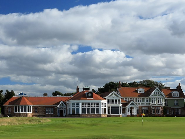 Women Members At Muirfield