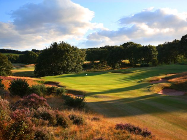 Notts Golf Club Course Review