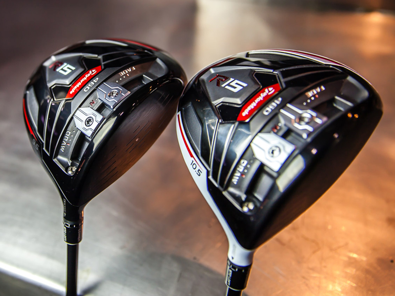Taylormade r15 460 tp driver   golf discount.