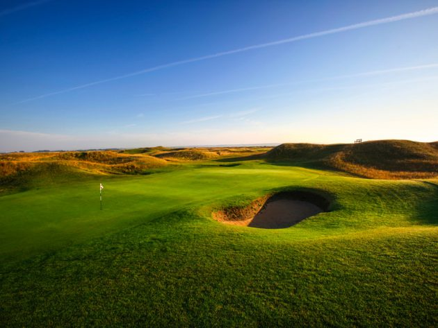 Royal St George's Golf Club Course Review