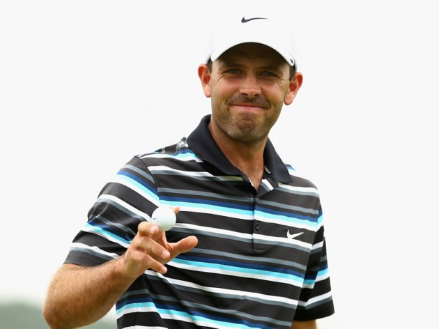Charl Schwartzel defends Alfred Dunhill Championship