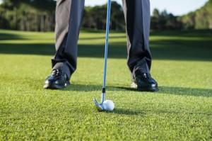 ball position