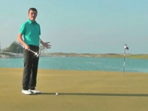 Golf-Tips-Putting-Down-a-Tier