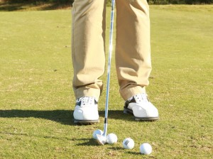 chipping feel