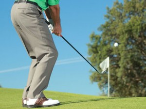 wedge distance control