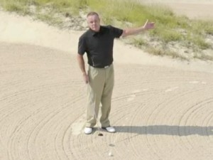 fairway-bunker