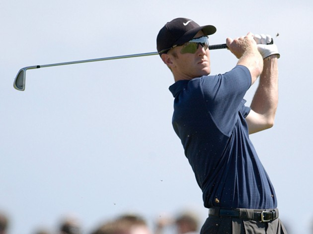 David Duval - One Of The Greats - Open Champion 2001