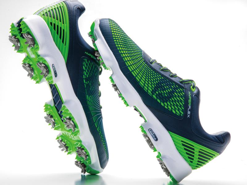 86cc6d4af FootJoy HyperFlex golf shoe unveiled - Golf Monthly