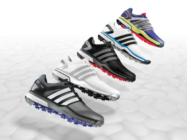 36ea3c895c1 adidas adipower boost golf shoe unveiled - Golf Monthly