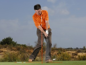 fairway wood tips