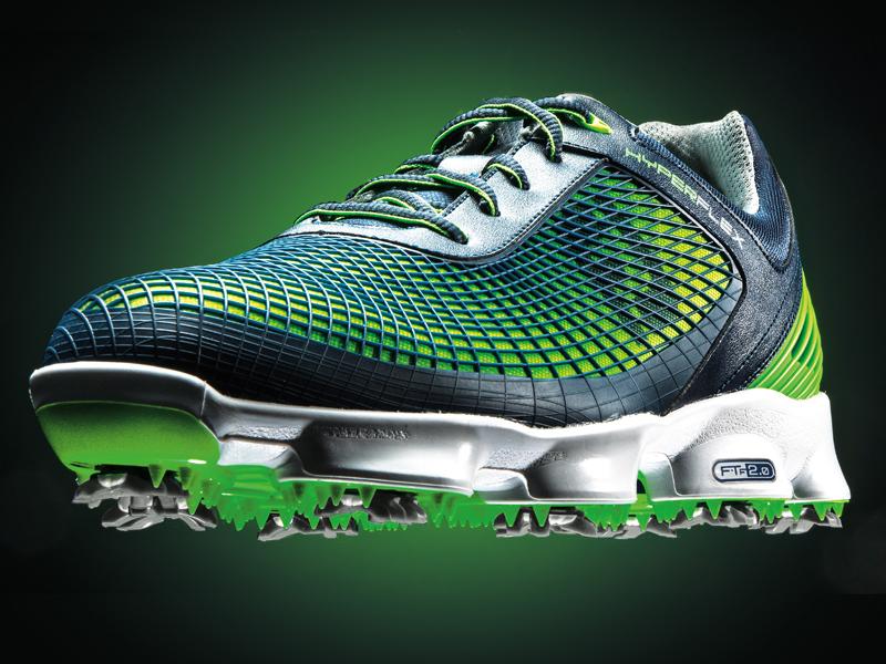 FootJoy HyperFlex golf shoe review