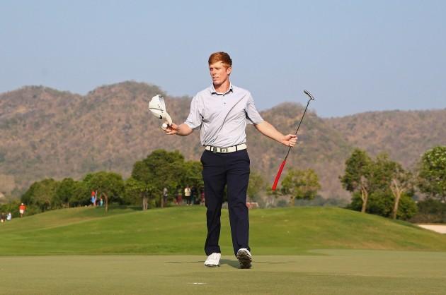 Andrew Dodt golf betting blog