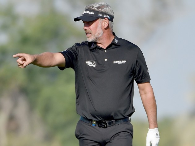 Darren Clarke could be named Europe's 2016 Ryder Cup captain on Wednesday