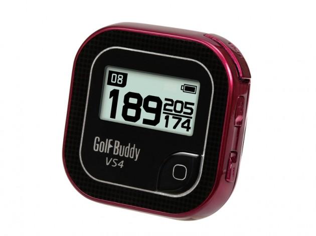 Golf Buddy VS4 review