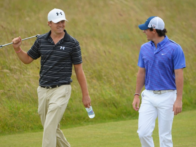 who can challenge Rory McIlroy