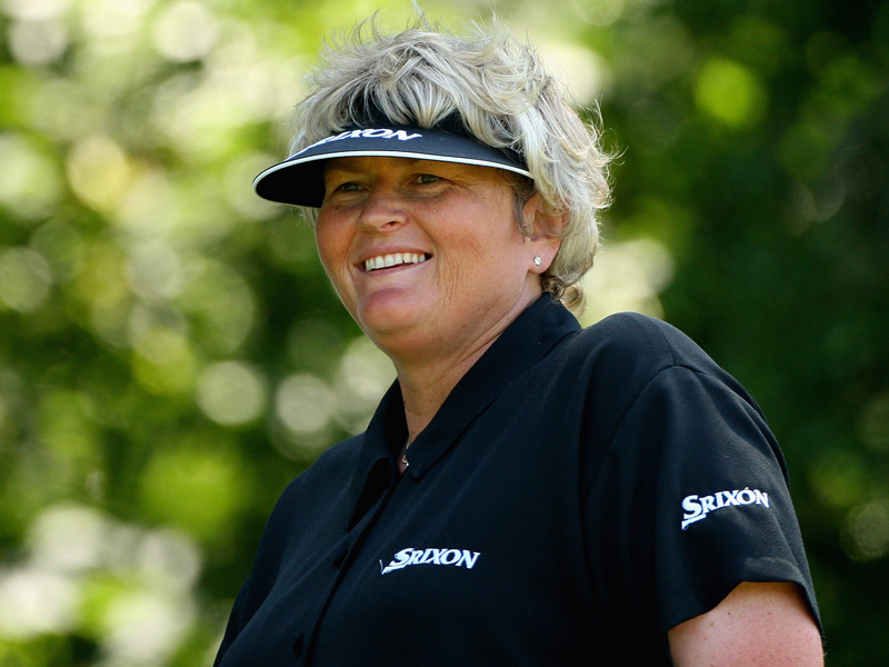 First R&A female members announced - Golf Monthly