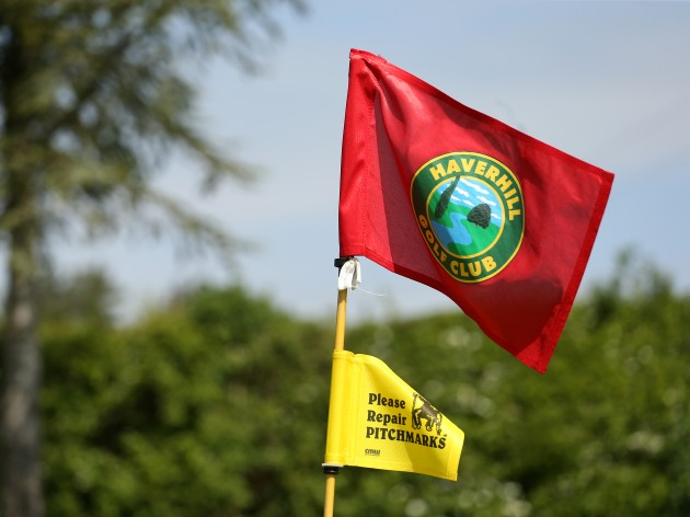 How To Read Flags To Lower Your Score Golf Monthly