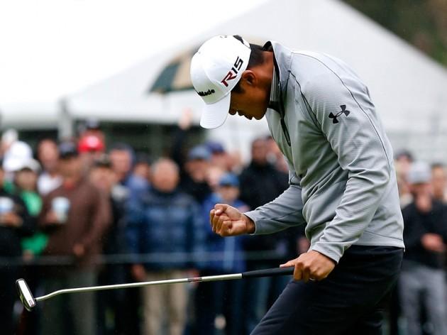 James Hahn golf betting blog
