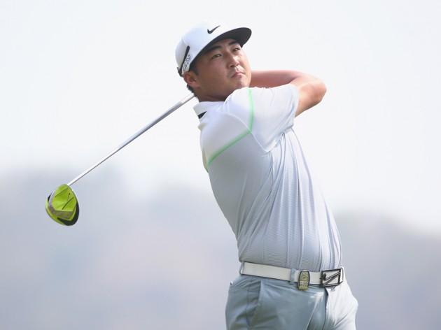 Richard T Lee golf betting guide