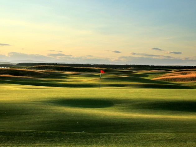 St Andrews Links Old Course Pictures