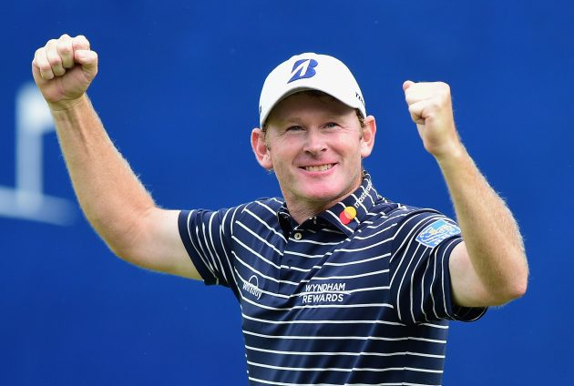 Brandt Snedeker Players Who Have Broken 60