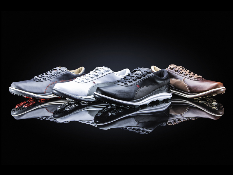 afa018204f52c3 Puma BioDrive Leather shoes revealed - Golf Monthly