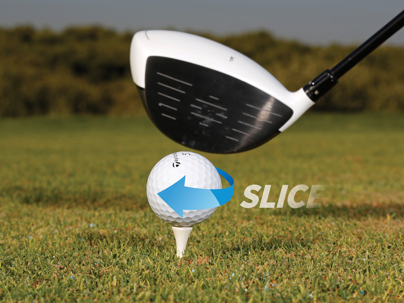 Simple Golf Drill to Fix Your Slice Shot