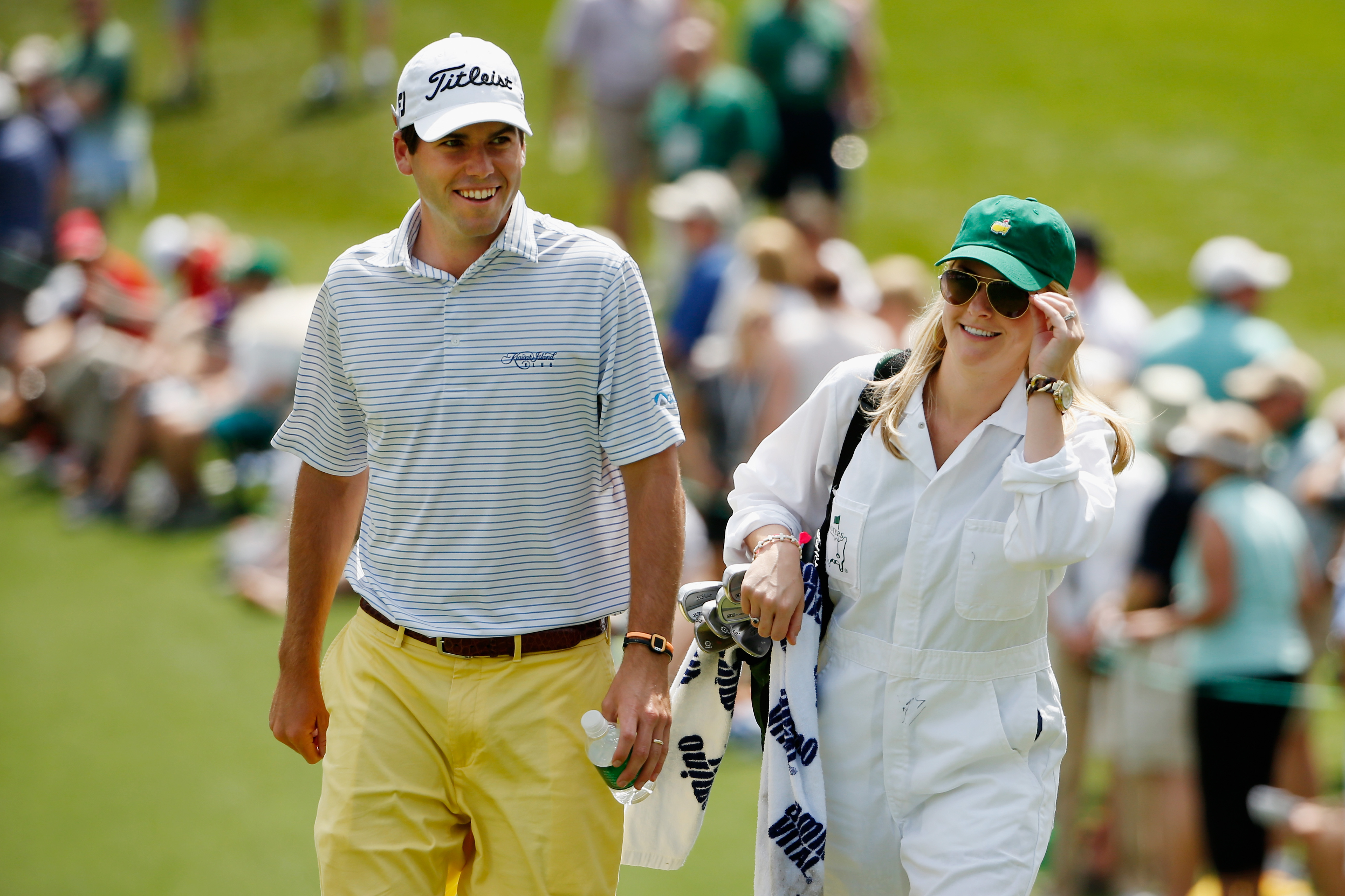 Ben martin and wife