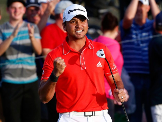 Jason Day is defending champ at WGC-Cadillac Match Play