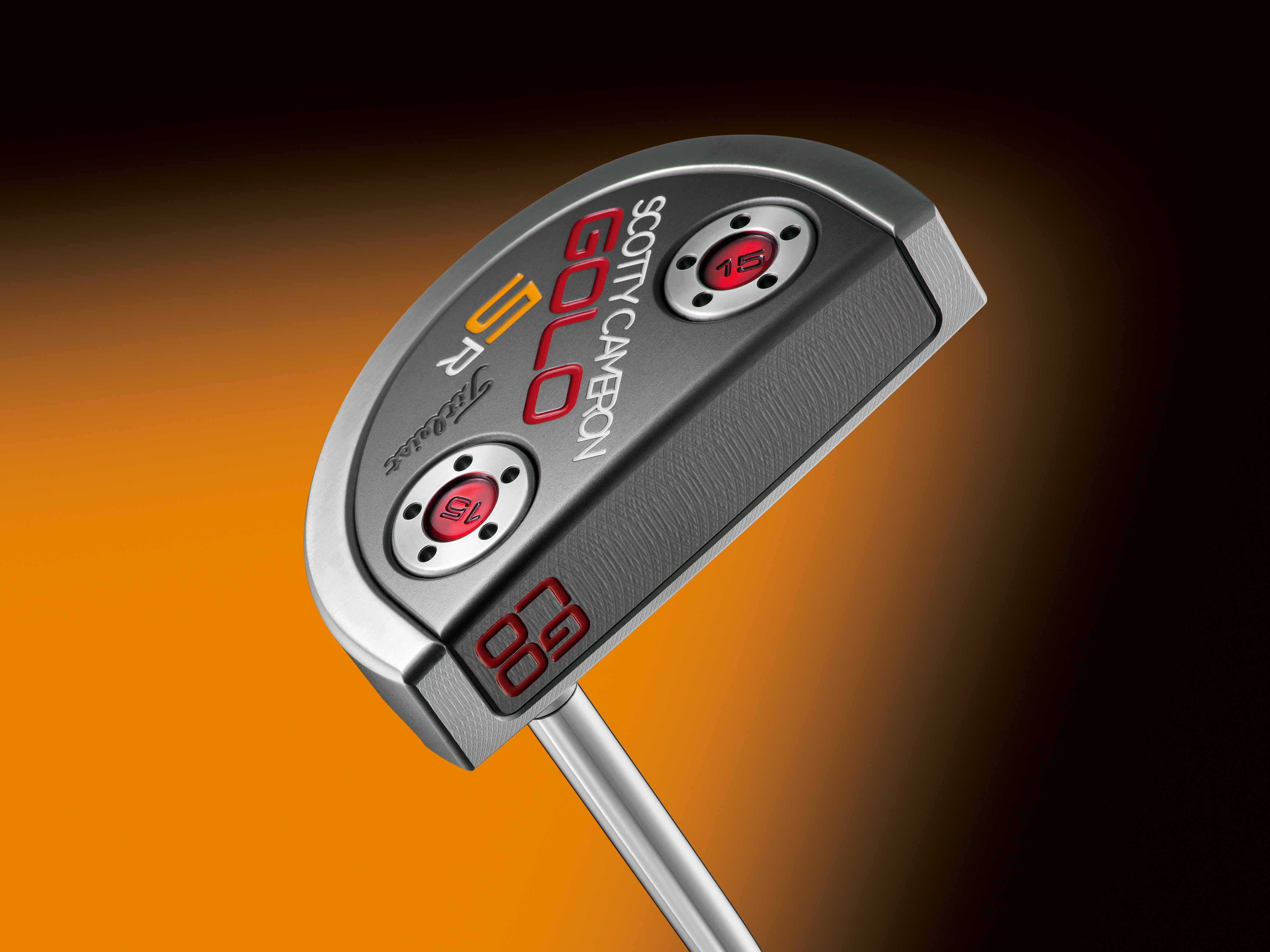 Scotty Cameron GOLO putter review