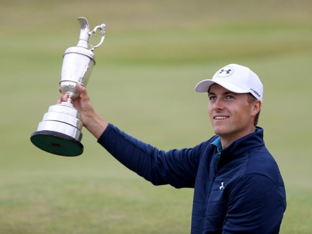 8 Things You Didn't Know About Jordan Spieth