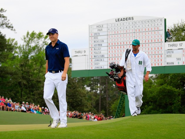 Wire-To-Wire Masters Winners - Golf Monthly