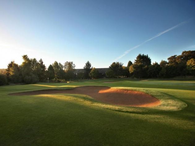 Essendon golf