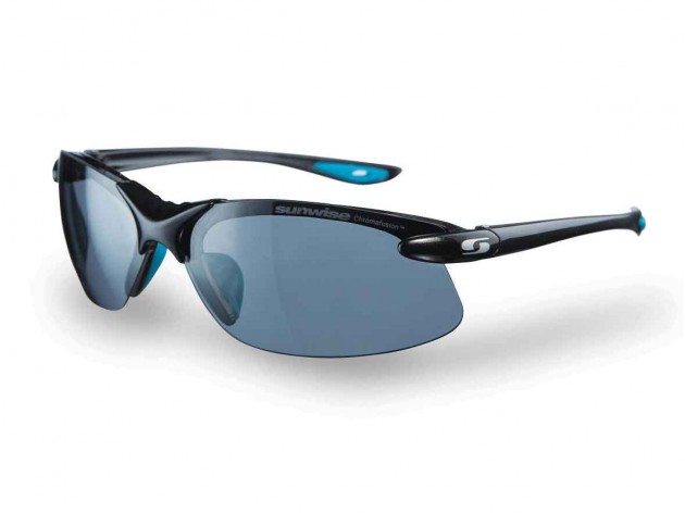 954a8cc36f British eyewear company Sunwise has launched a new range of sunglasses for  golfers.