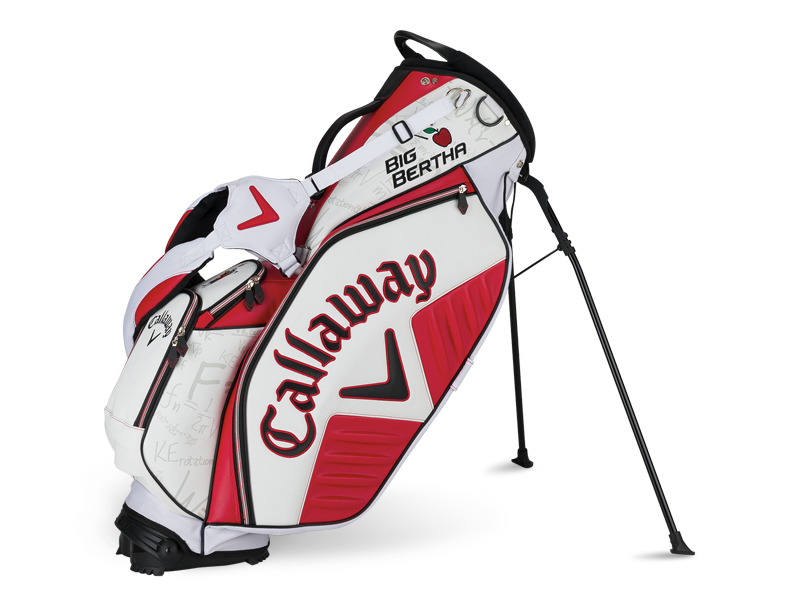 12 Of The Best Stand Bags 2015 Golf Monthly