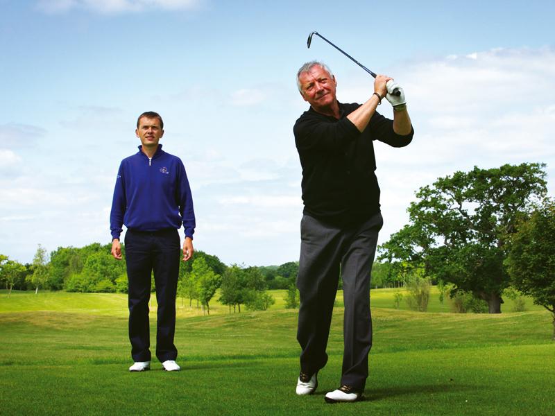 10 Simple Beginner Golfer Mistakes - Golf Monthly