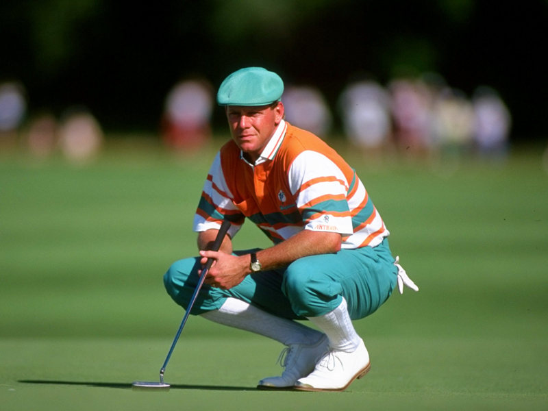 10 classic us open outfits golf monthly