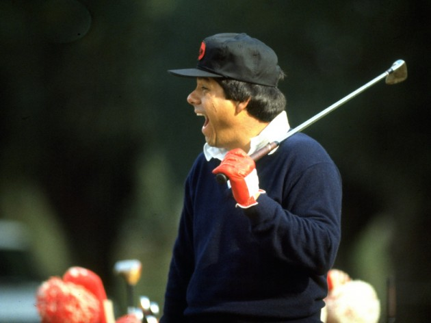 Lee Trevino Supermex Golf Monthly