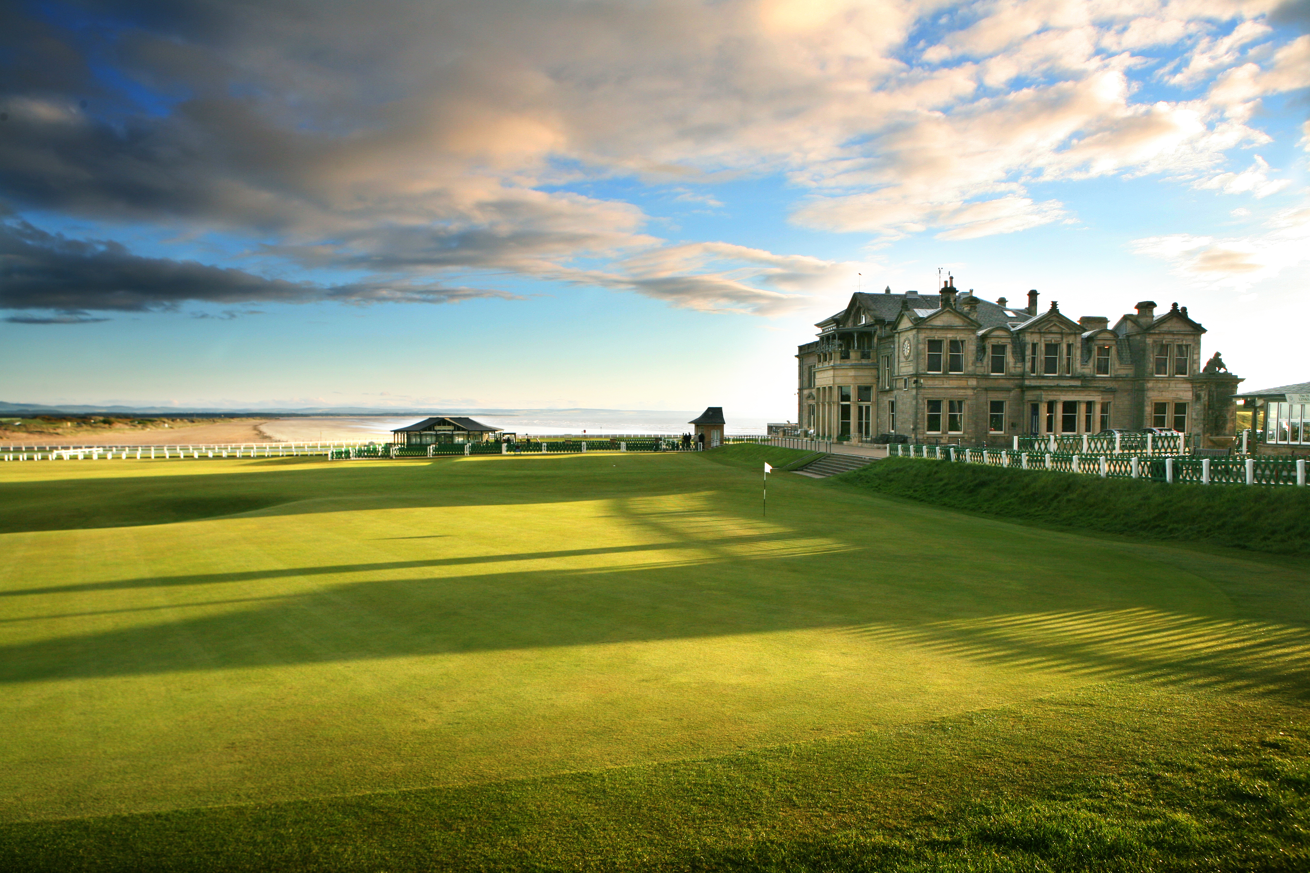 Portugal Named World S Best Golf Destination Golf Monthly