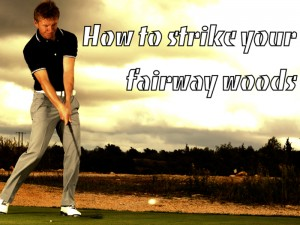fairway wood tips