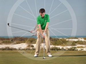 how to check your swing path